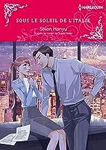 Livres Sous le soleil de l'Italie:Harlequin Manga PDF