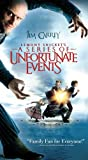 Lemony Snicket's A Series of Unfortunate Events [Alemania] [VHS]