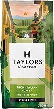 Taylors of Harrogate - Rich Italian Coffee - 227g (Case of 6)