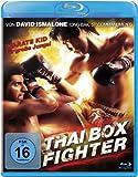 Thai Box Fighter [Blu-Ray]