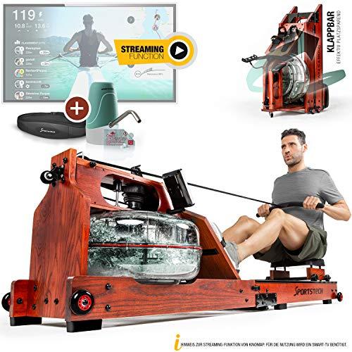 Sportstech - WRX700