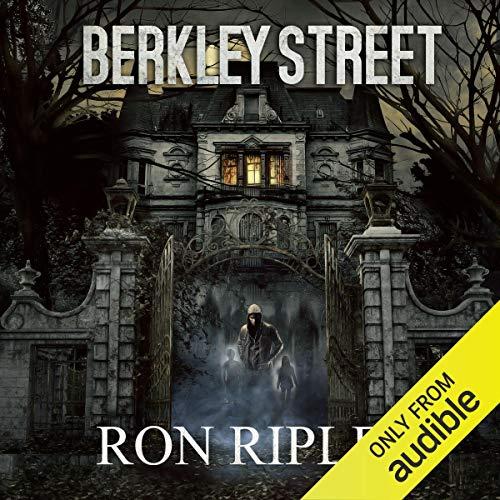 Berkley Street cover art