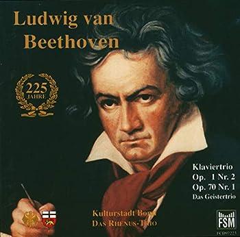 Beet./Klv.Trios Op.1,2+70,1