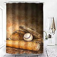 シャワーカーテン北欧漫画フォックスプリントバスルーム装飾バスカーテンシャワーカーテンバスドアウィンドウブラックアウトスクリーンバスルームスクリーンシャワーカーテン72X72インチ
