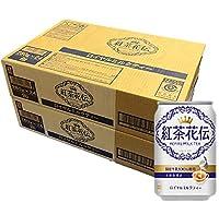 紅茶花伝ロイヤルミルクティー 280g缶×24本×2ケース