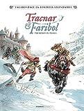 Vagabondage en contrées légendaires - Tome 01 - Tracnar et Faribol