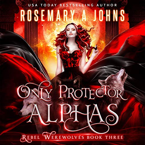 Only Protector Alphas  By  cover art