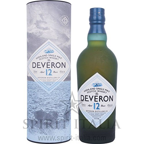 The Deveron 12 Years Old GB 40% Vol. 40,00% 0.7 l.
