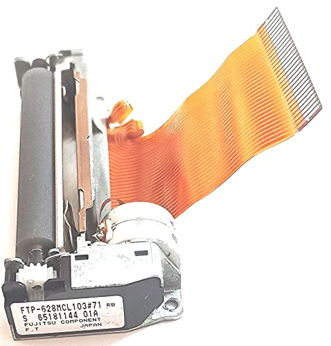 2 INCH Thermal Printer Mechanism