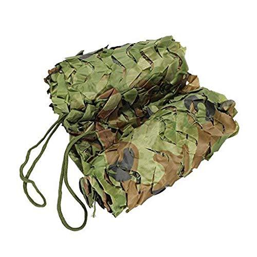 Filet de Camouflage Les Enfants De Camouflage Verts Filet De Camouflage, Couverture De Voiture Chasse Militaire Gamme De Tir Camper En Plein Air Jardin Caché Décoration Tente De Pêche De Différentes T