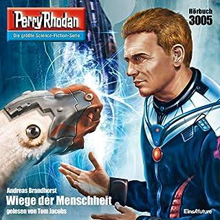 Wiege der Menschheit     Perry Rhodan 3005              Autor:                                                                                                                                 Andreas Brandhorst                               Sprecher:                                                                                                                                 Tom Jacobs                      Spieldauer: 3 Std. und 41 Min.     10 Bewertungen     Gesamt 4,5