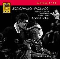 Pagliacci by RUGGIERO LEONCAVALLO