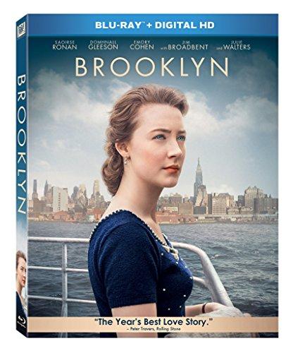 Brooklyn Blu-ray