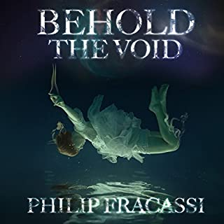 Behold the Void cover art