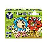 Orchard Toys Smelly botas de agua juego, multicolor (1) , color/modelo surtido