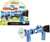 Minions: The Rise of Gru Fart 'N Fire Super-Size Blaster with 20 Plus Fart Sounds and Realistic Far Mist, Makes a Great Gift for Kids Ages 4 Years and Older