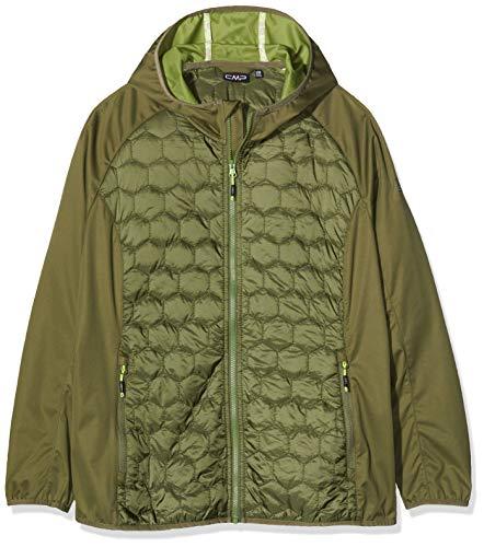 Cmp Jacket Fix XXXL