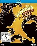 Die Abenteuer des Prinzen Achmed [Blu-ray]