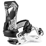 Nitro Snowboards Zero '20 All Mountain Freestyle - Attacco per...