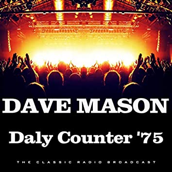 Daly Counter '75 (Live)