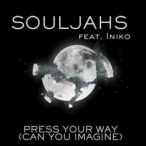 SoulJAHS feat. Iniko feat. Iniko