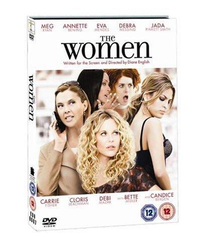 The Women [DVD] [2008] by Meg Ryan