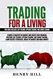 Trading for a Living: 3 Books to Master the Market