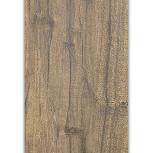 Terrassenplatten in Holzoptik Emparrado Braun 40x80cm