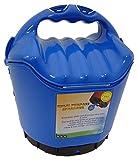 Boa 112esparcidor de sal shaker Multi Purpose), color azul