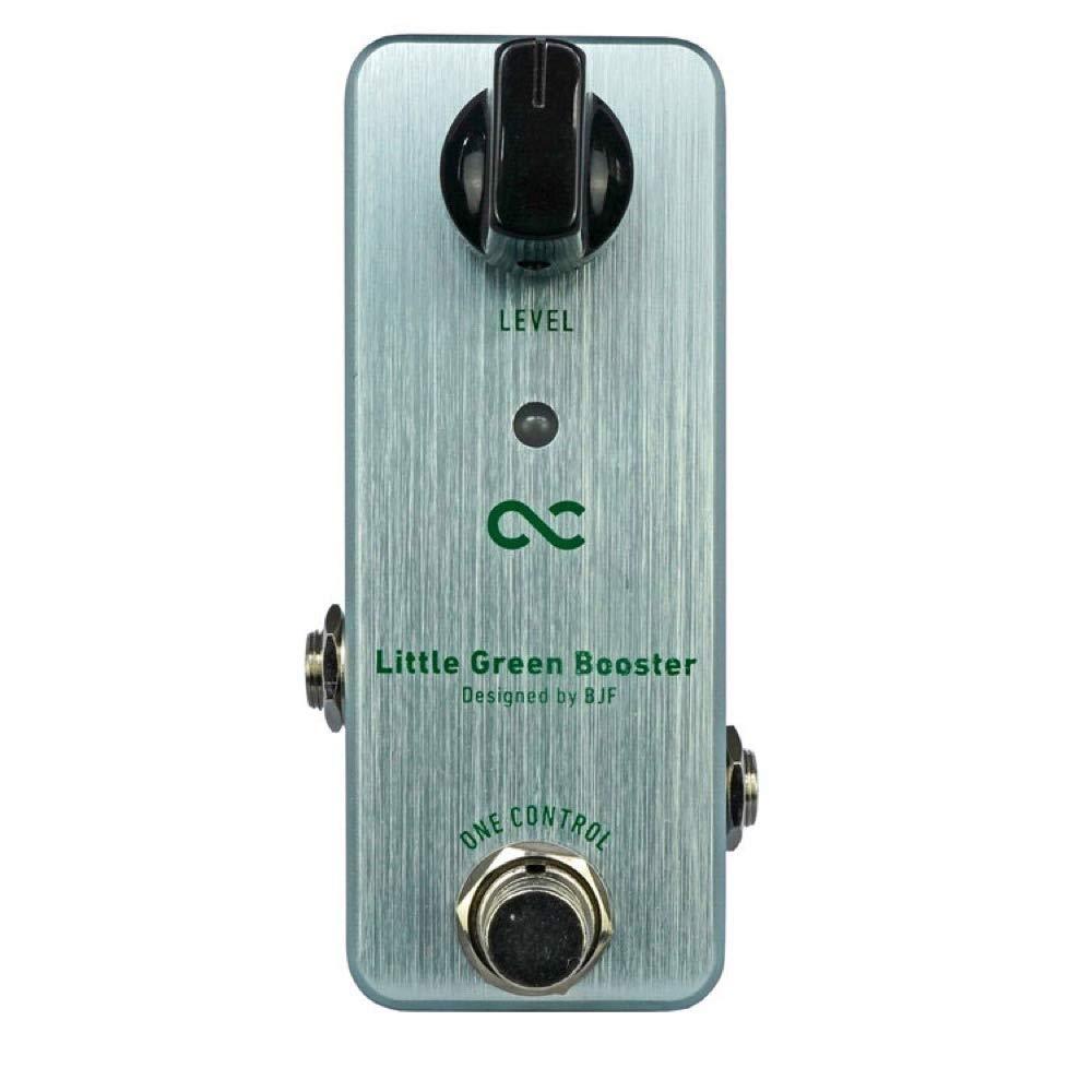 リンク:Little Green Booster