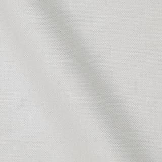 James Thompson 9.3 oz. Canvas Duck White