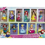 Little Kingdom Coffret de 11 Mini Princesses Disney 2020
