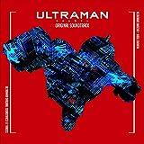 TVアニメ『ULTRAMAN』オリジナルサウンドトラック
