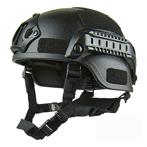Casco Protector Ajustable, Mich 2000 Action...