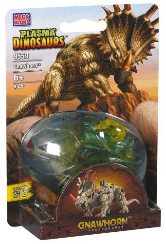 Megabloks Plasma Dinosaurios
