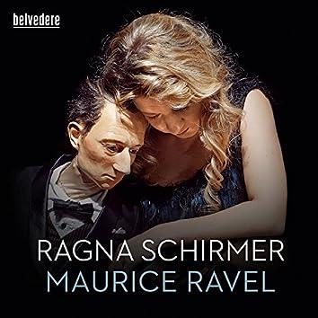 Ravel: Miroirs, Gaspard de la nuit & Pavane pour une infante défunte
