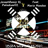 Madrid House (Vocal Mix)
