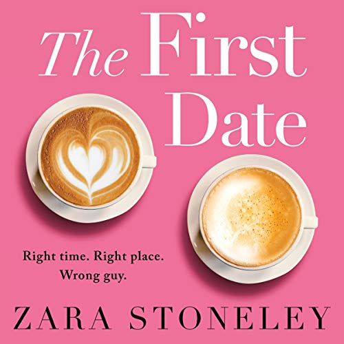 The First Date cover art