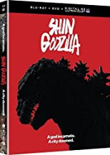 Best godzilla shin blu ray Reviews