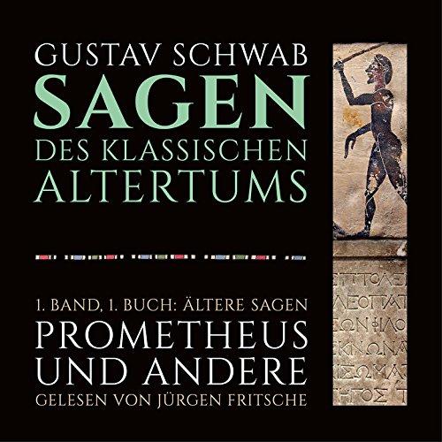 Europa (Sagen des klassischen Altertums, Band 1, Buch 1)