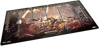 Warhammer Age of Sigmar: Champions Play-Mat Order: Devine Blast 64 x 35 cm Guard