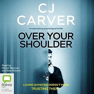 Over Your Shoulder cover art
