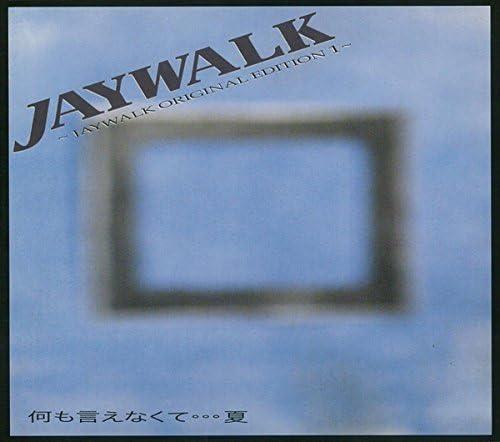 Jaywalk