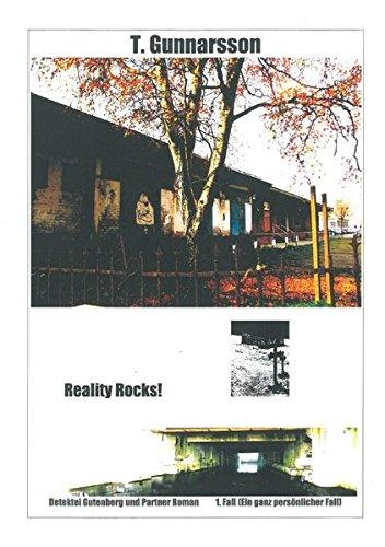 Reality Rocks!