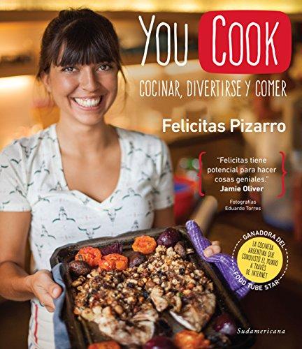 You Cook (KF8): Cocinar, divertirse y comer