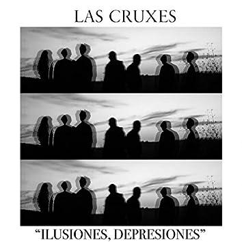 Ilusiones, Depresiones