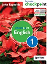 Cambridge Checkpoint English Student's Book 1
