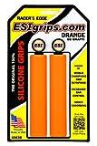 ESI Puños RACER'S Edge Color Naranja