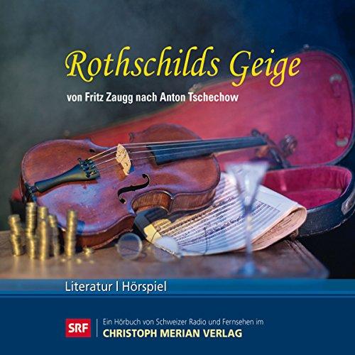 Rothschilds Geige Titelbild