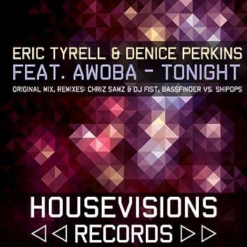 Tonight (feat. Awoba)